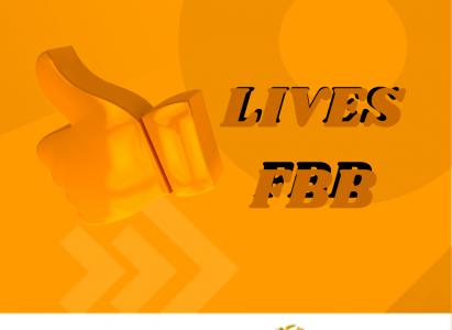 Informação e Entretenimento fazem parte da programação de Lives de junho e julho/2020 da Faculdade Batista Brasileira