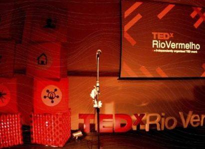 Faculdade Batista Brasileira patrocina TEDxRioVermelho, evento tem o objetivo de conectar  iniciativas transformadoras em uma experiência diferente