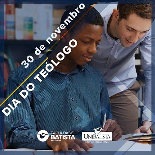 Semana de Teologia da Faculdade Batista Brasileira discute temas relacionados ao suicídio e intolerância religiosa