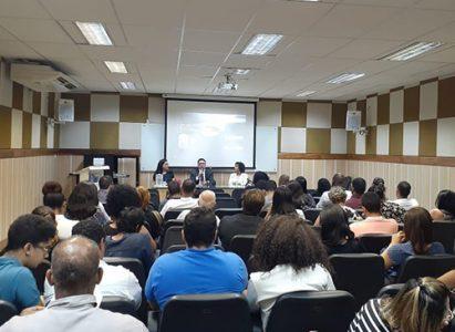 """Mesa Redonda com profissionais de Direito discutiu """"Danos Ambientais – Responsabilidades do vazamento de óleo no litoral do Nordeste Brasileiro"""""""