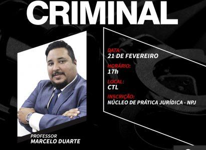 Desafios da Advocacia Criminal