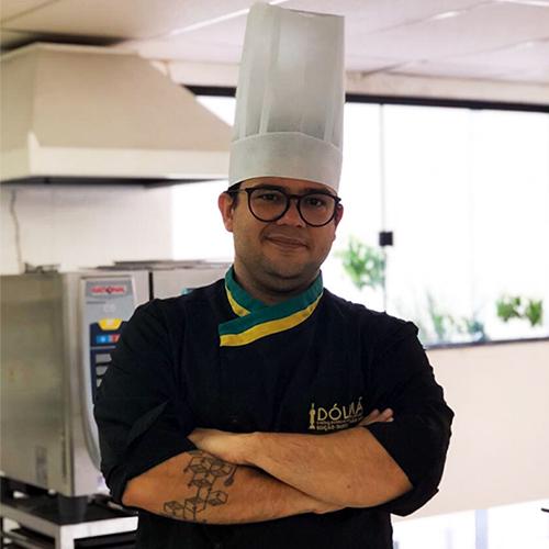 Faculdade Batista Brasileira sediará 1º Encontro de Chefs da Bahia – ENCHEFS-BA 2019 com realização de concurso gastronômico na categoria profissional e estudante