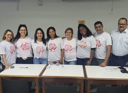 """Alunos do curso de Teologia participam do projeto """"Escuta Ativa"""" uma das habilidades mais importantes da inteligência emocional"""