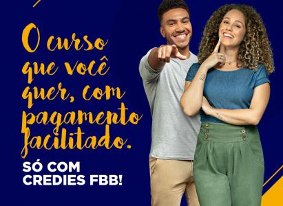 CredIES FBB – Mais uma opção de Crédito Educacional para os estudantes da Faculdade Batista Brasileira