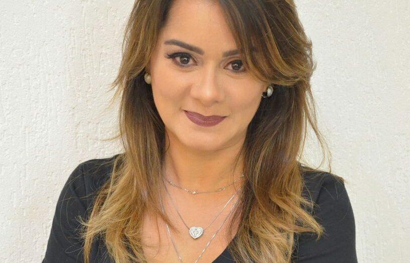 """Vereadora Lorena Brandão participa de Live, no Instagram da Faculdade Batista Brasileira, sobre """"O importante papel do legislativo no combate ao Covid-19 em Salvador"""""""