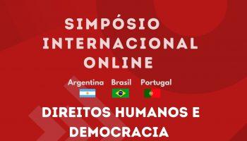 Simpósio de Direitos Humanos e Democracia
