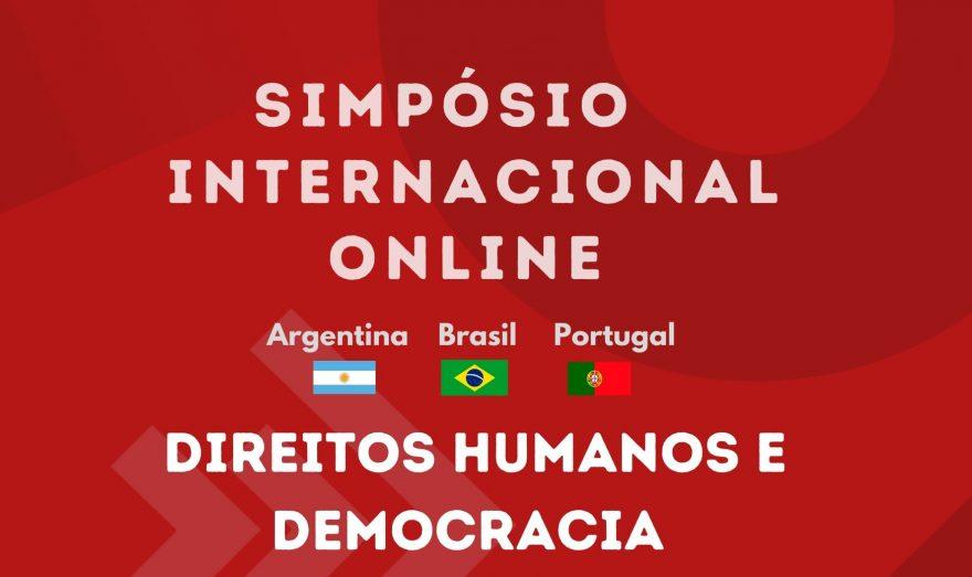 Faculdade Batista Brasileira promove Simpósio Online Internacional de Direitos Humanos e Democracia