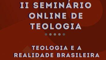 II Seminário Online de Teologia