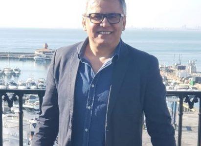 Luiz França, diretor de RH da Kordsa América do Sul participa de live na Faculdade Batista Brasileira nesta quinta-feira (18/06)
