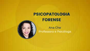 Curso de Psicopatologia Forense