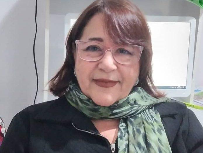 Nota de Pesar – Professora Laurilza Santos Jorge