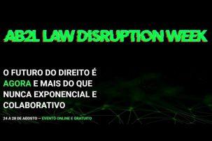 A Faculdade Batista Brasileira participa do evento mais disruptivo e inovador do Direito e da Justiça – AB2L Law Disruption Week