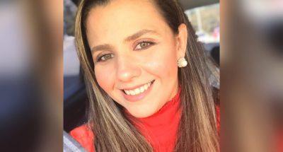 """Camila Santana, Coordenadora do curso de Fisioterapia, falou sobre """"Pilates em casa em tempos de pandemia"""" em Live do Jornal Massa"""