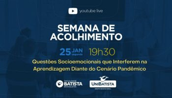 Questões Socioemocionais que Interferem na Aprendizagem Diante do Cenário Pandêmico