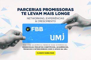 Faculdade Batista Brasileira fecha parceria interinstitucional com a UMJ, de Alagoas