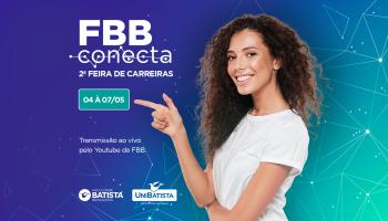 FBB Conecta –  2ª Feira de Carreiras