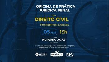 Oficina de Prática Jurídica – Direito Civil