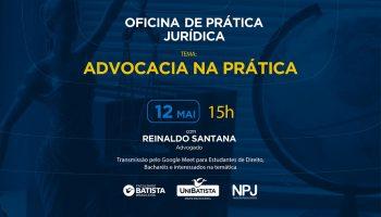 Oficina de Prática Jurídica – Advocacia na Prática