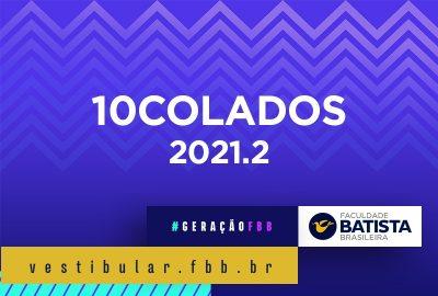 10Colados 2021.2